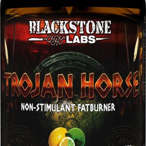 Blackstone Labs Trojan Horse - 60 Servings - Sweet Tea