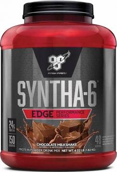 BSN Syntha-6 Edge - 28 Servings - Sugar Cookie