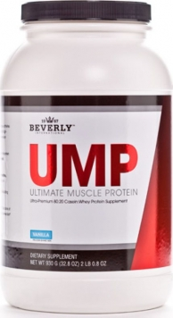 Beverly International UMP-Ultimate Muscle Protein - 2 Lbs., Cookies & Cream