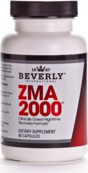 Beverly International ZMA 2000 - 90 Capsules