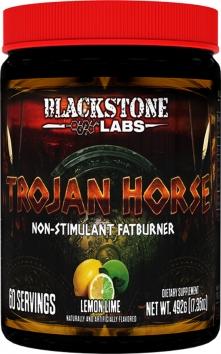 Blackstone Labs Trojan Horse - 60 Servings - Sweet Tea