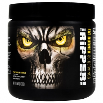JNX Sports The Ripper! - 30 Servings - Fruit Punch