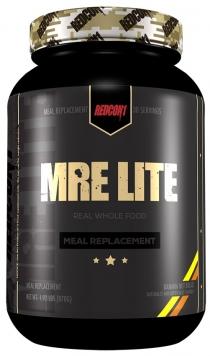 Redcon1 MRE Lite - 30 Servings - Smores