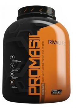 Rivalus Promasil - 5 Lbs. - Milk Chocolate