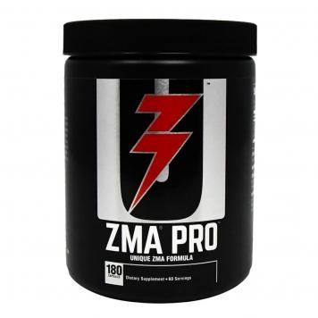 Universal Nutrition ZMA Pro - 90 Capsules