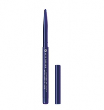 Yves Rocher Stylo regard waterproof - 02 Bleu flash